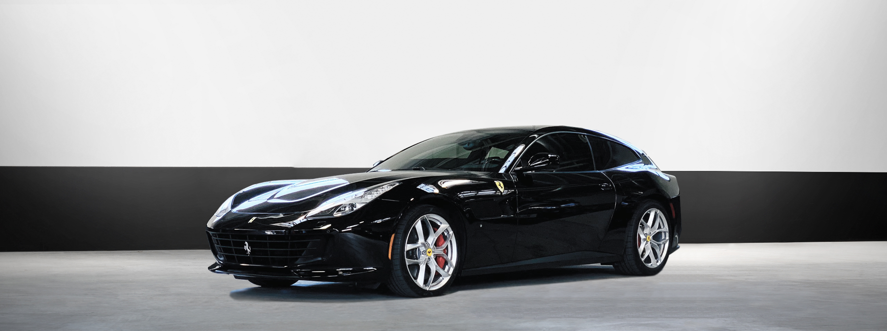 38 Gallery of 2019 Ferrari Gtc4Lusso Price and Review by 2019 Ferrari Gtc4Lusso