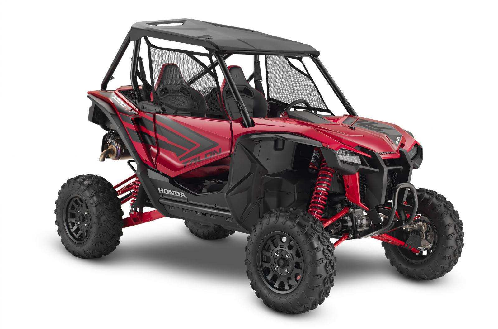 38 Gallery of 2019 Honda Talon Photos with 2019 Honda Talon