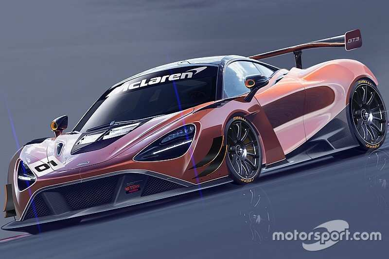 38 Gallery of 2019 Mclaren 720S Gt3 Price and Review for 2019 Mclaren 720S Gt3