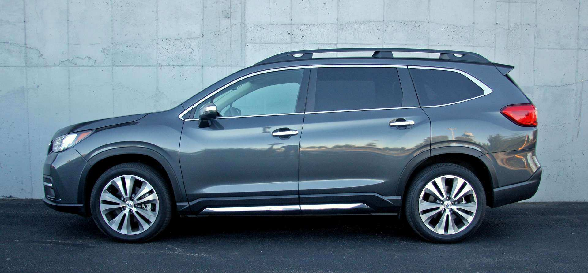38 Gallery of 2019 Subaru Ascent 0 60 Model with 2019 Subaru Ascent 0 60