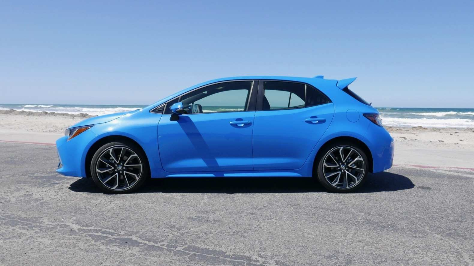 38 Gallery of 2019 Toyota Corolla Hatchback Review Performance for 2019 Toyota Corolla Hatchback Review
