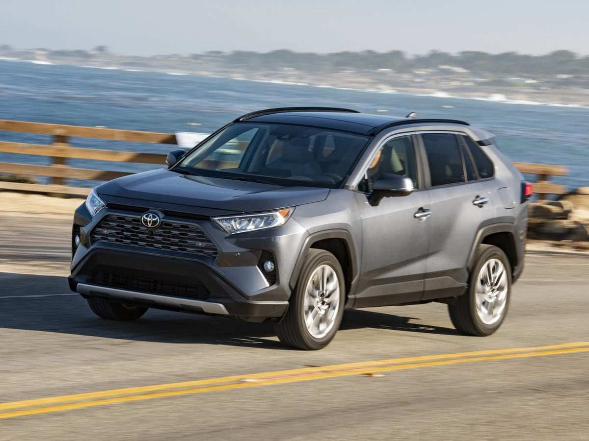 38 Gallery of 2019 Toyota Rav4 Price Review by 2019 Toyota Rav4 Price