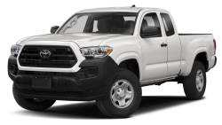 38 Gallery of 2019 Toyota Tacoma Engine Ratings by 2019 Toyota Tacoma Engine