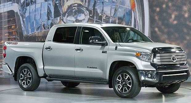 38 Gallery of 2019 Toyota Tundra Concept Engine with 2019 Toyota Tundra Concept
