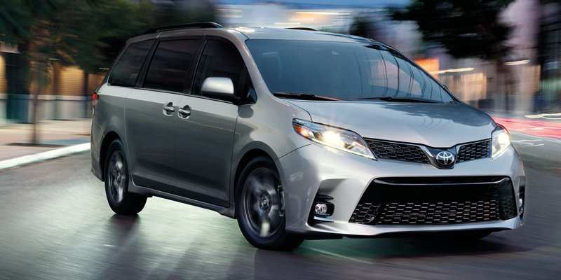 38 Gallery of 2019 Toyota Vehicles Reviews with 2019 Toyota Vehicles