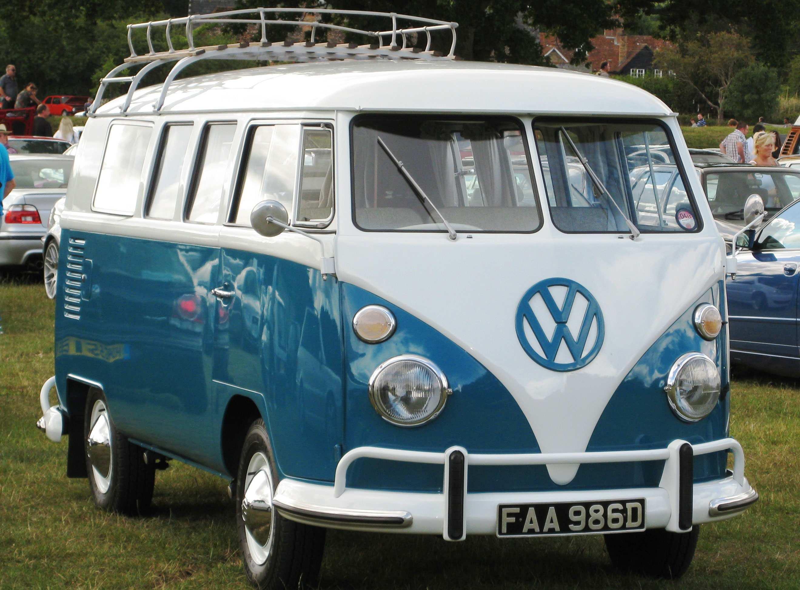 38 Gallery of 2019 Volkswagen Van Picture for 2019 Volkswagen Van