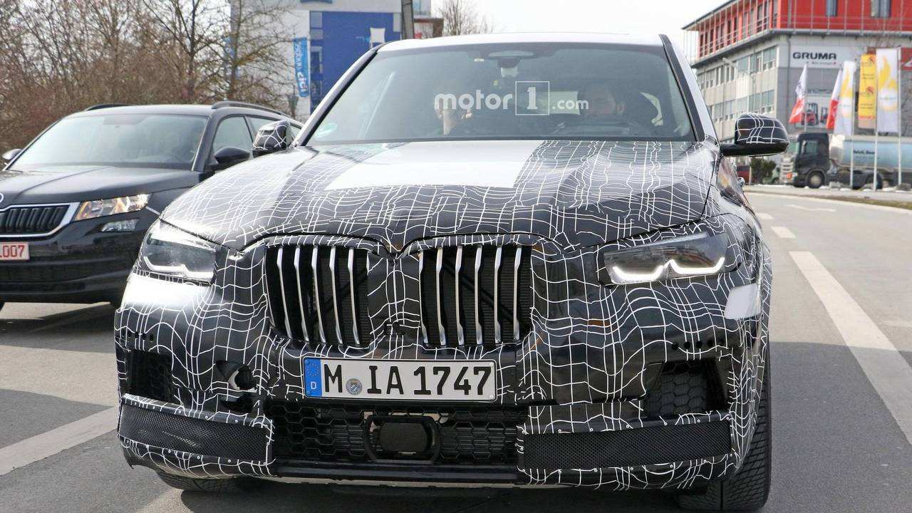 38 Gallery of 2020 Bmw X5M Style for 2020 Bmw X5M