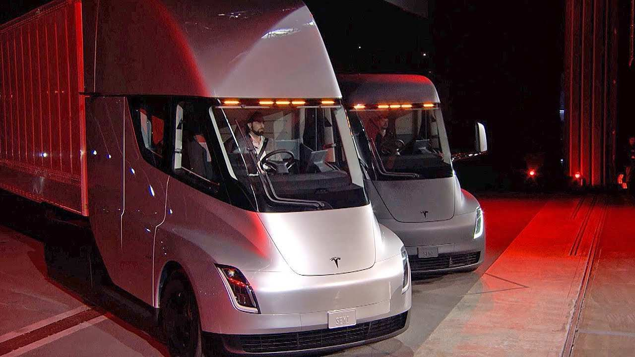38 Gallery of 2020 Tesla Truck Price and Review by 2020 Tesla Truck
