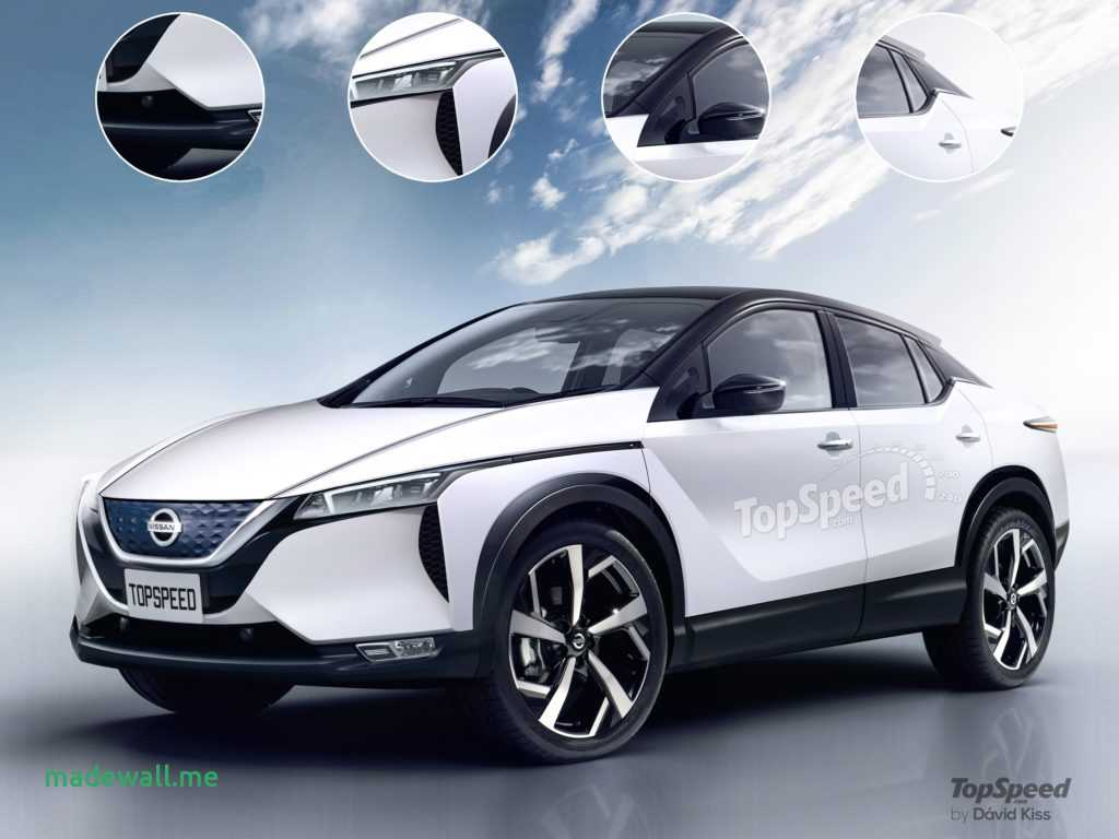 38 Gallery of Nissan X Trail 2020 Redesign by Nissan X Trail 2020