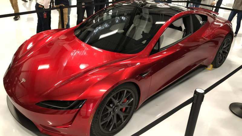 38 Gallery of Tesla 2020 Roadster Pre Order Price by Tesla 2020 Roadster Pre Order