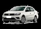 38 Gallery of Volkswagen Voyage 2019 Ratings for Volkswagen Voyage 2019