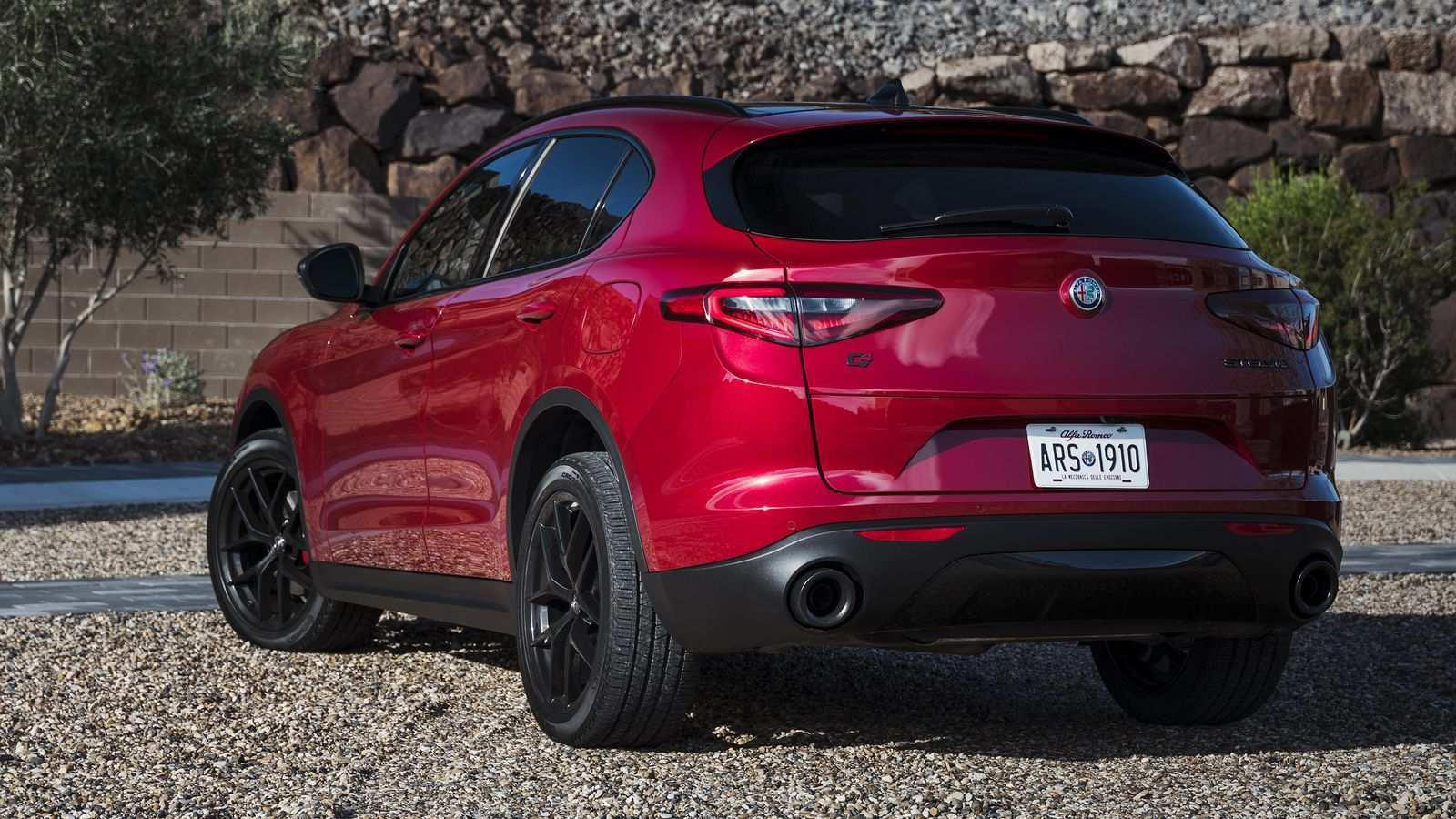 38 Great 2019 Alfa Romeo Stelvio Release Date Exterior and Interior with 2019 Alfa Romeo Stelvio Release Date