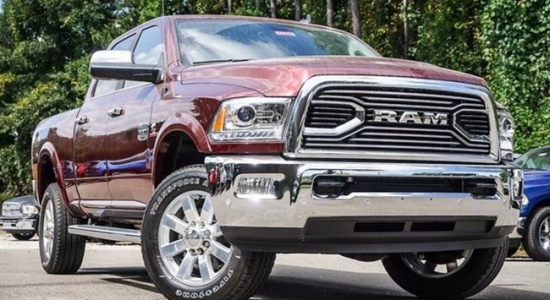38 Great 2019 Dodge 2500 Ram Concept with 2019 Dodge 2500 Ram