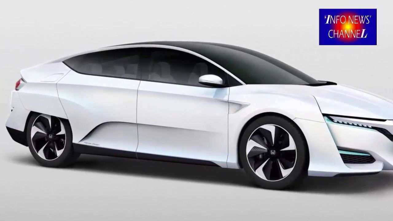 38 Great 2019 Honda Accord Coupe Release Date Configurations with 2019 Honda Accord Coupe Release Date