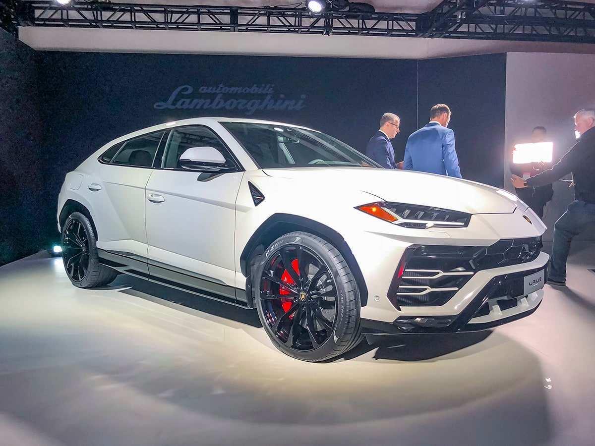 38 Great 2019 Lamborghini Suv Price Release with 2019 Lamborghini Suv Price