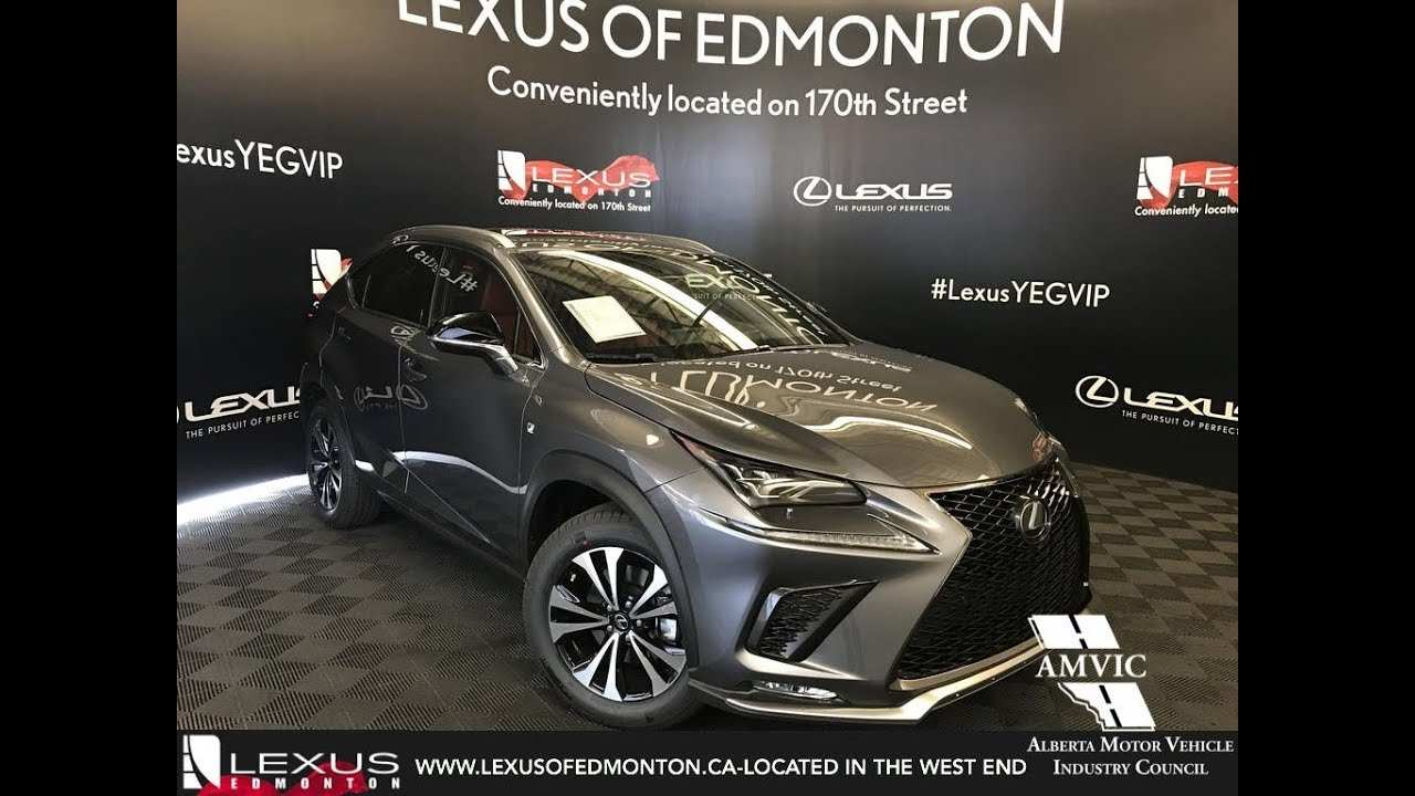 38 Great 2019 Lexus 200Nx Price and Review for 2019 Lexus 200Nx