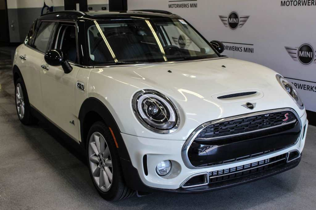 38 Great 2019 Mini Cooper Clubman Reviews for 2019 Mini Cooper Clubman