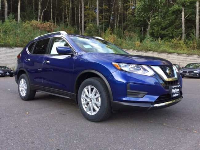 38 Great 2019 Nissan Rogue History by 2019 Nissan Rogue