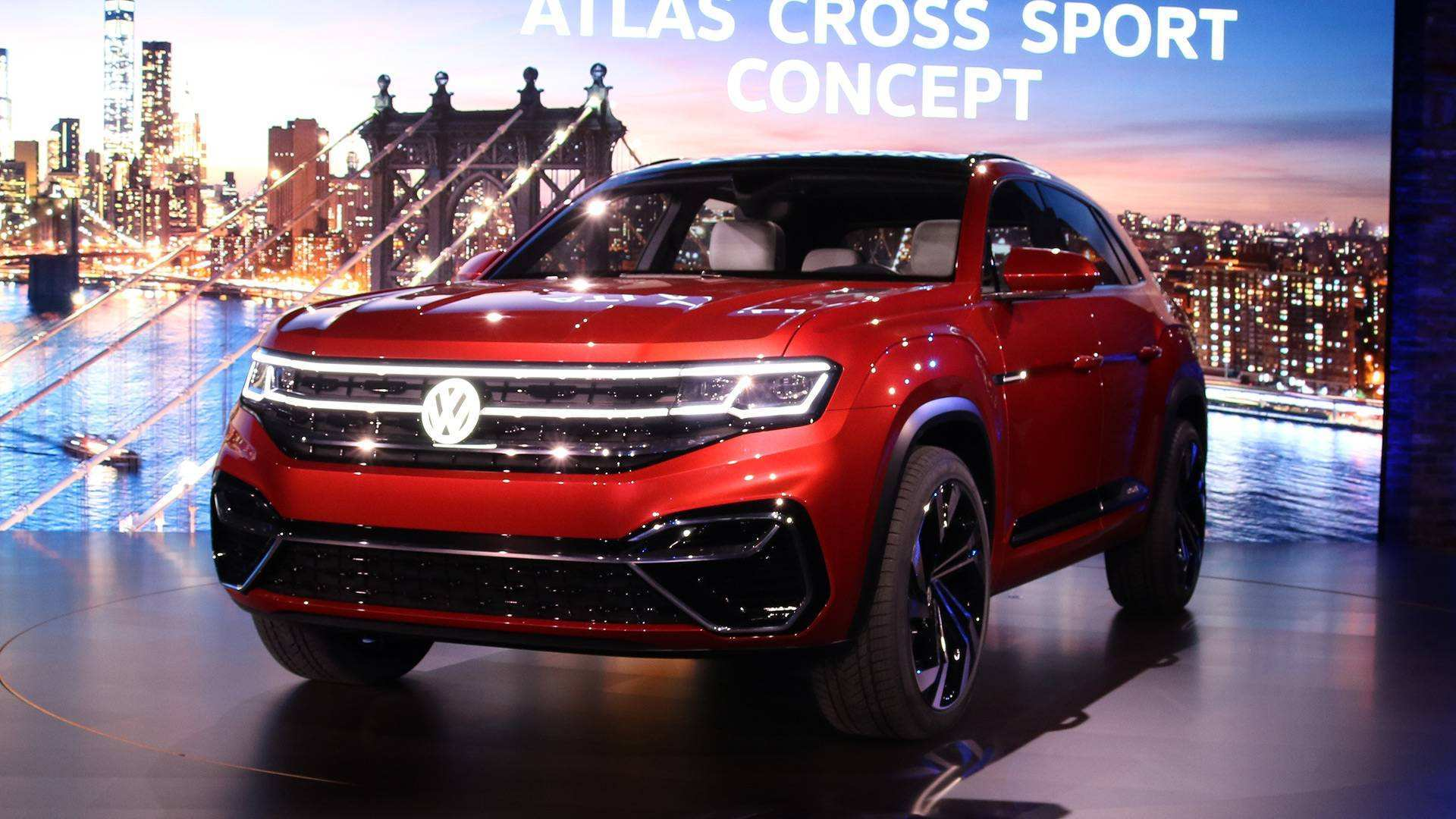 38 Great 2019 Volkswagen Cross Sport Specs by 2019 Volkswagen Cross Sport