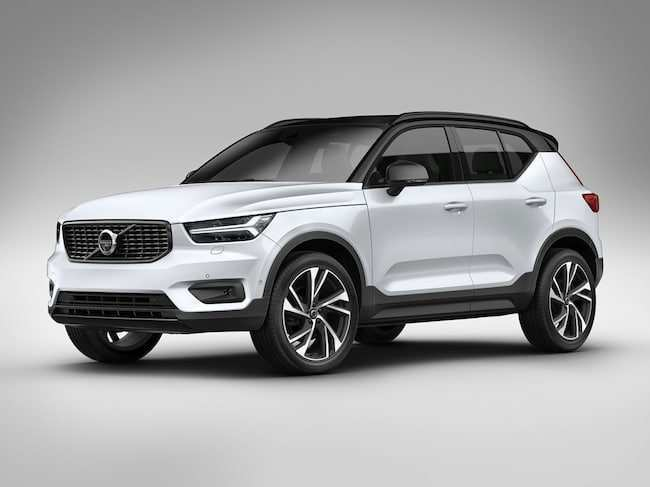 38 Great 2019 Volvo Xc40 Price Performance and New Engine with 2019 Volvo Xc40 Price