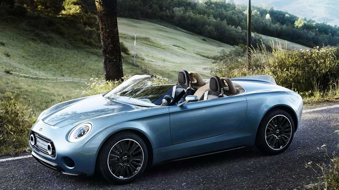 38 Great Mini Cabrio 2020 Exterior and Interior for Mini Cabrio 2020