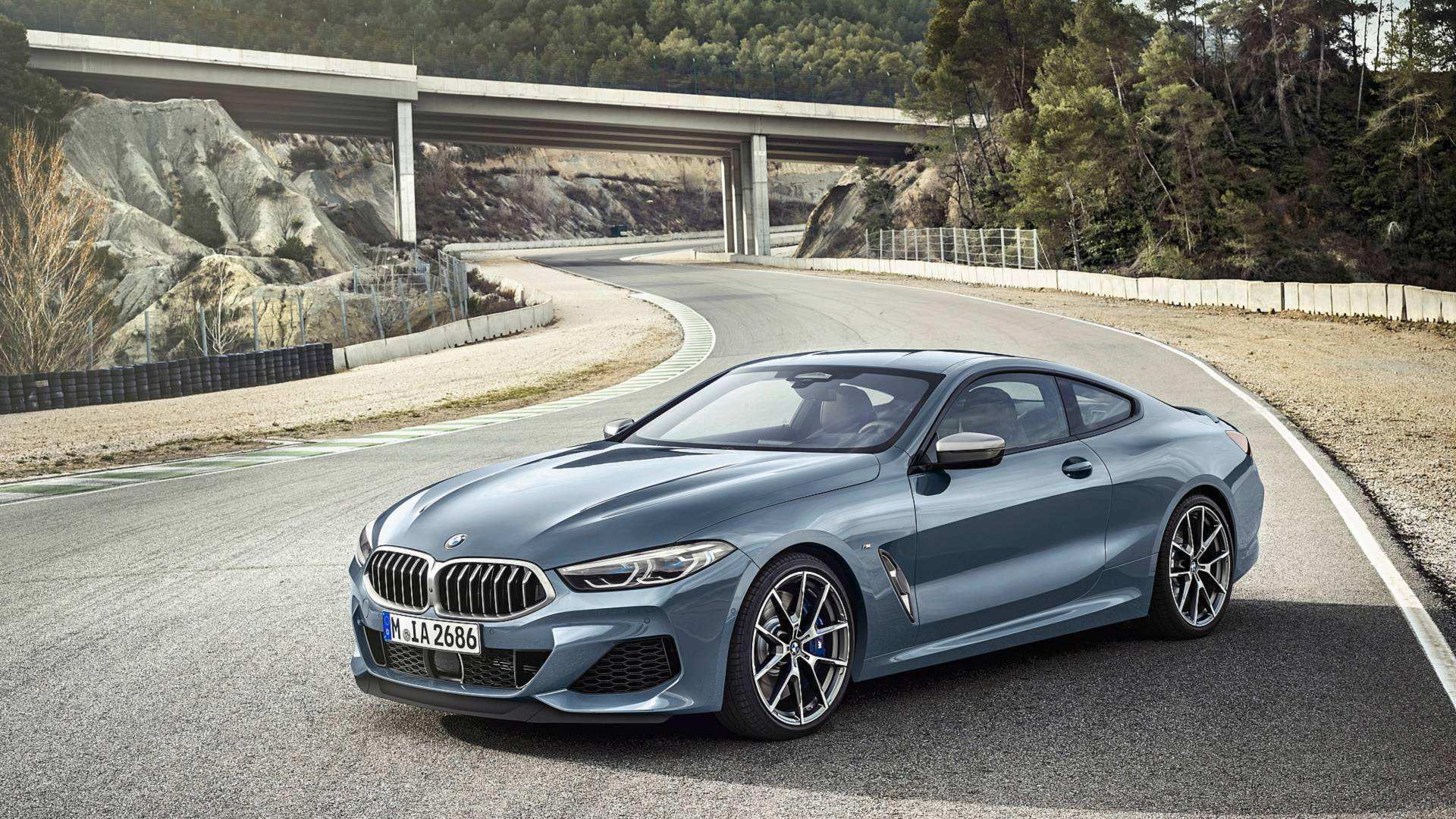 38 New 2019 8 Series Bmw Redesign and Concept with 2019 8 Series Bmw