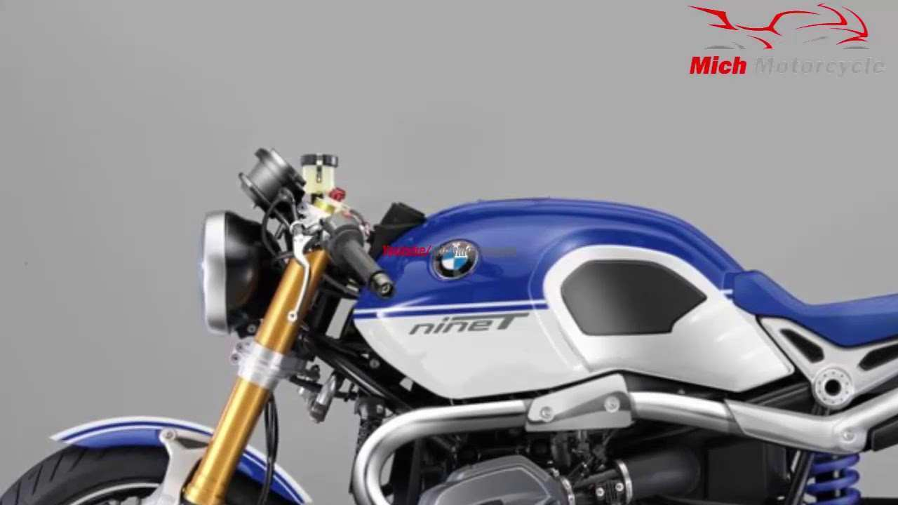 38 New 2019 Bmw R Nine T Engine for 2019 Bmw R Nine T