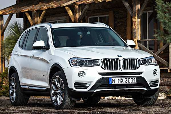 38 New 2019 Bmw X3 Release Date Redesign and Concept for 2019 Bmw X3 Release Date