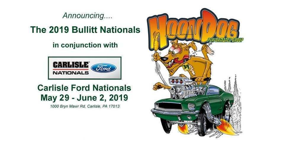 38 New 2019 Ford Nationals Release Date by 2019 Ford Nationals