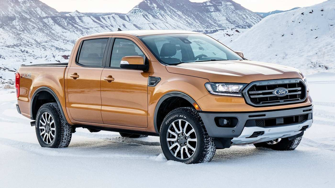 38 New 2019 Ford Ranger New Zealand Wallpaper for 2019 Ford Ranger New Zealand