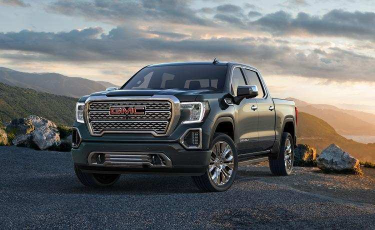 38 New 2019 Gmc Yukon Diesel New Concept for 2019 Gmc Yukon Diesel