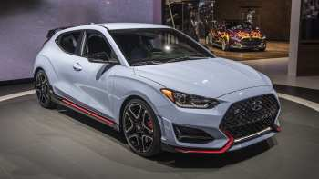 38 New 2019 Hyundai Veloster N Overview for 2019 Hyundai Veloster N