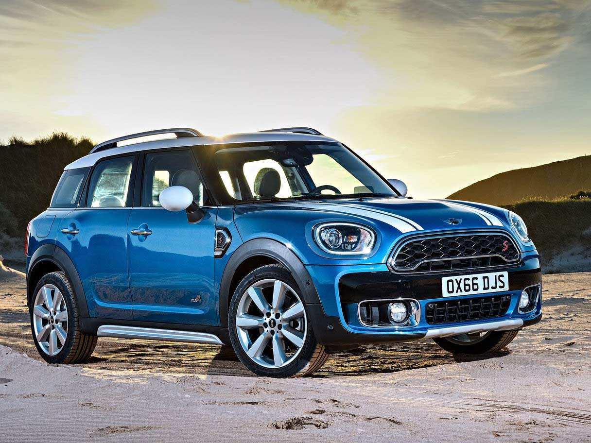 38 New 2019 Mini E Countryman Exterior with 2019 Mini E Countryman