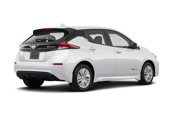 38 New 2019 Nissan Electric First Drive with 2019 Nissan Electric