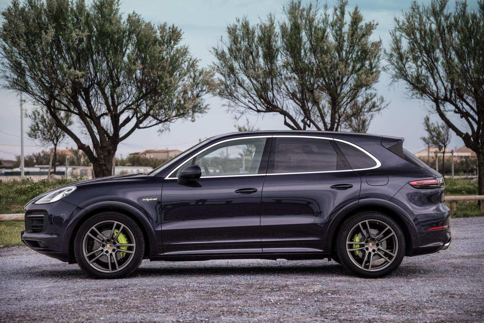 38 New 2019 Porsche E Hybrid Release Date for 2019 Porsche E Hybrid