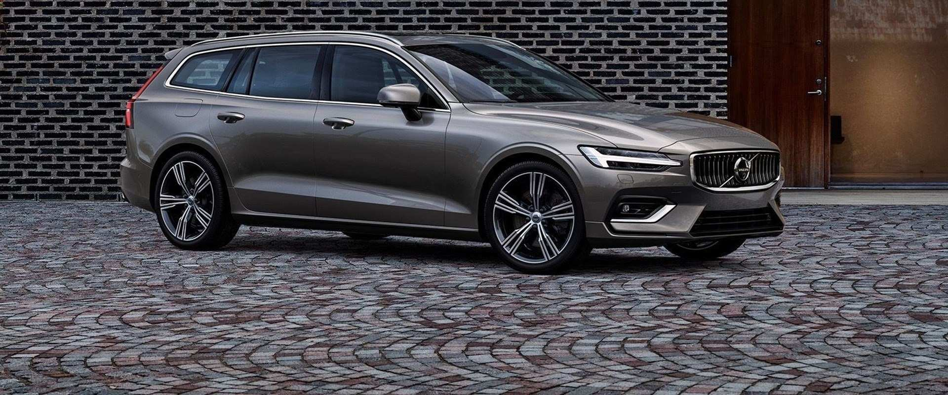 38 New 2019 Volvo 860 Specs Speed Test with 2019 Volvo 860 Specs