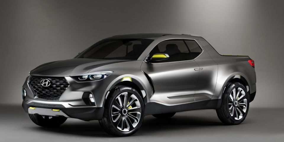 38 New Hyundai Concept 2020 Specs by Hyundai Concept 2020