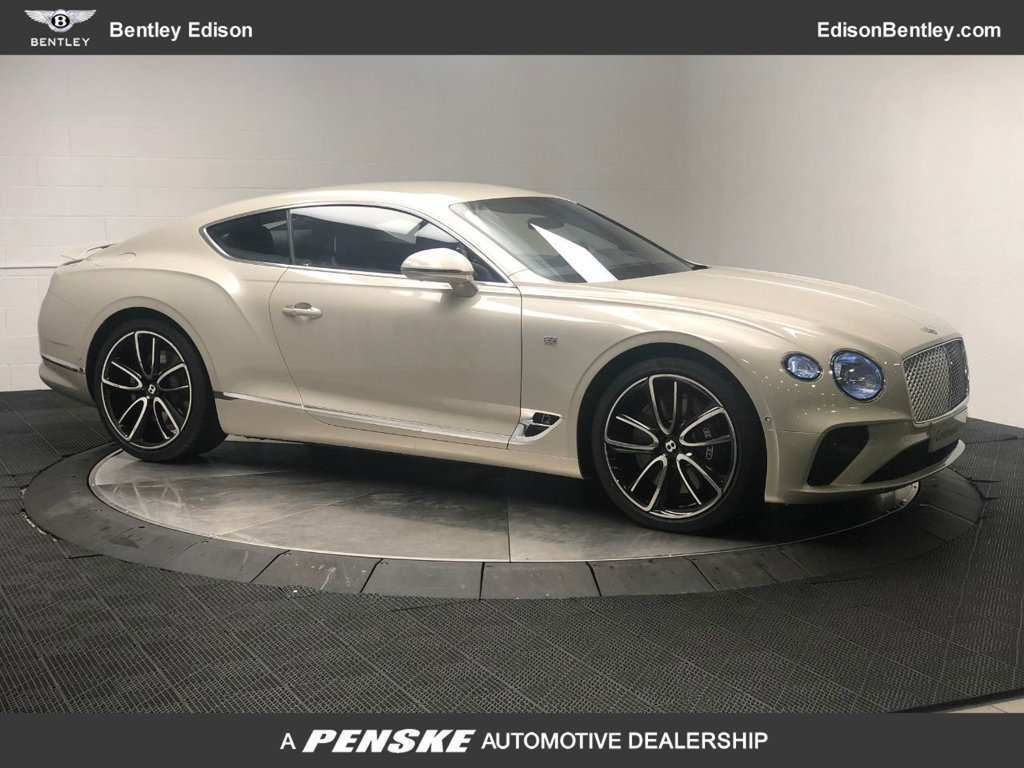 38 The 2019 Bentley Continental Gt V8 First Drive by 2019 Bentley Continental Gt V8