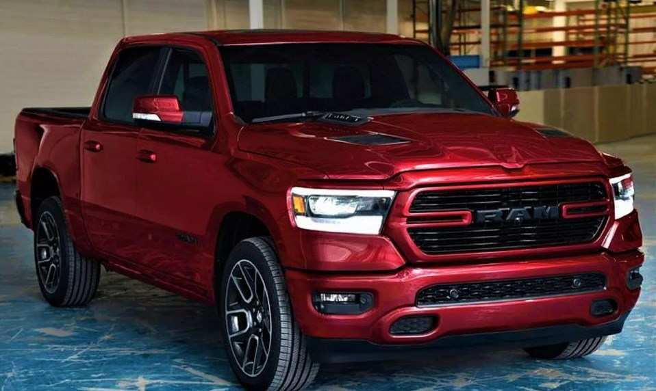 38 The 2019 Dodge Ecodiesel Release Date Exterior with 2019 Dodge Ecodiesel Release Date