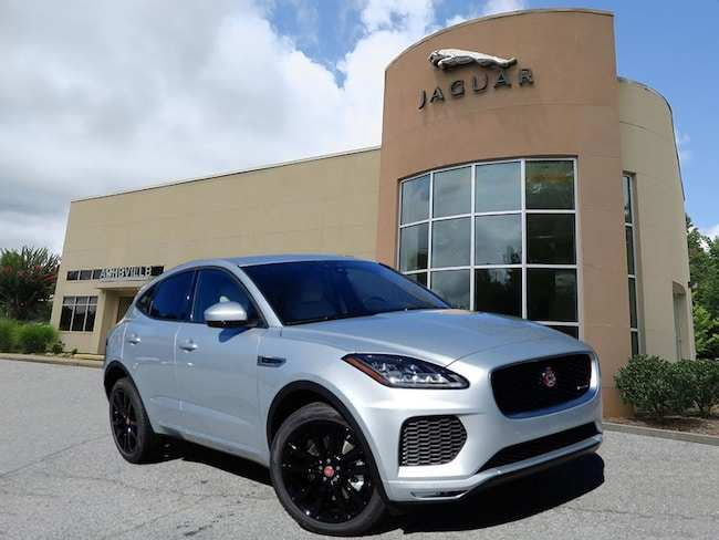 38 The 2019 Jaguar E Pace Rumors by 2019 Jaguar E Pace
