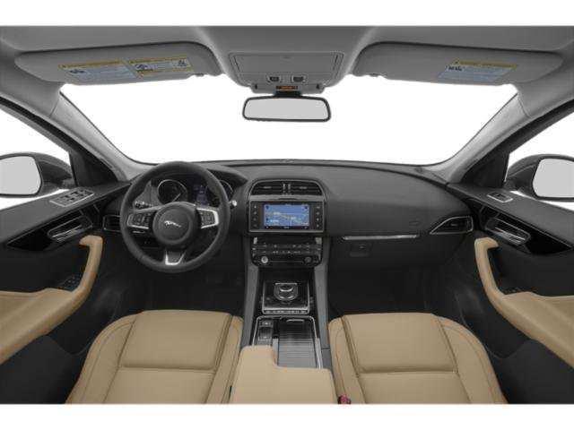 38 The 2019 Jaguar Pace Style for 2019 Jaguar Pace