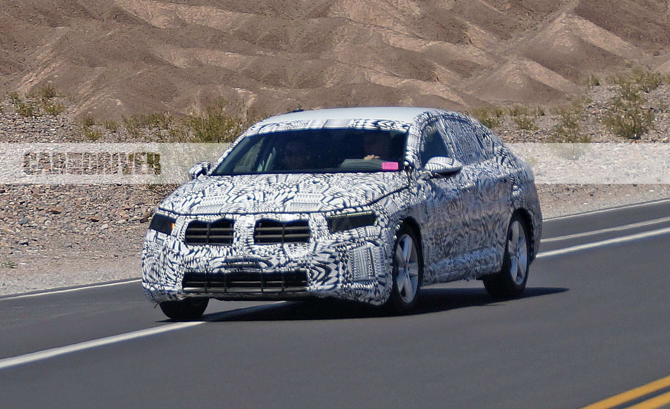 38 The 2019 Jetta Spy Shots Overview for 2019 Jetta Spy Shots