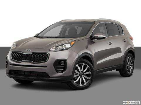 38 The 2019 Kia Sportage Exterior and Interior with 2019 Kia Sportage