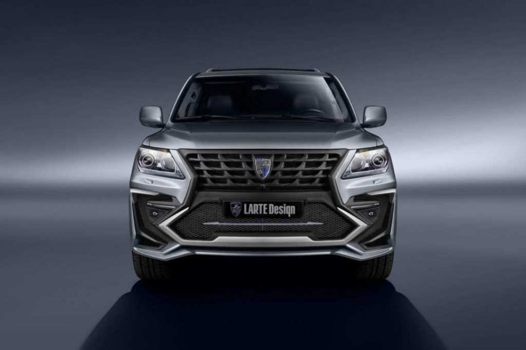 38 The 2019 Lexus Lx 570 Release Date Price and Review with 2019 Lexus Lx 570 Release Date
