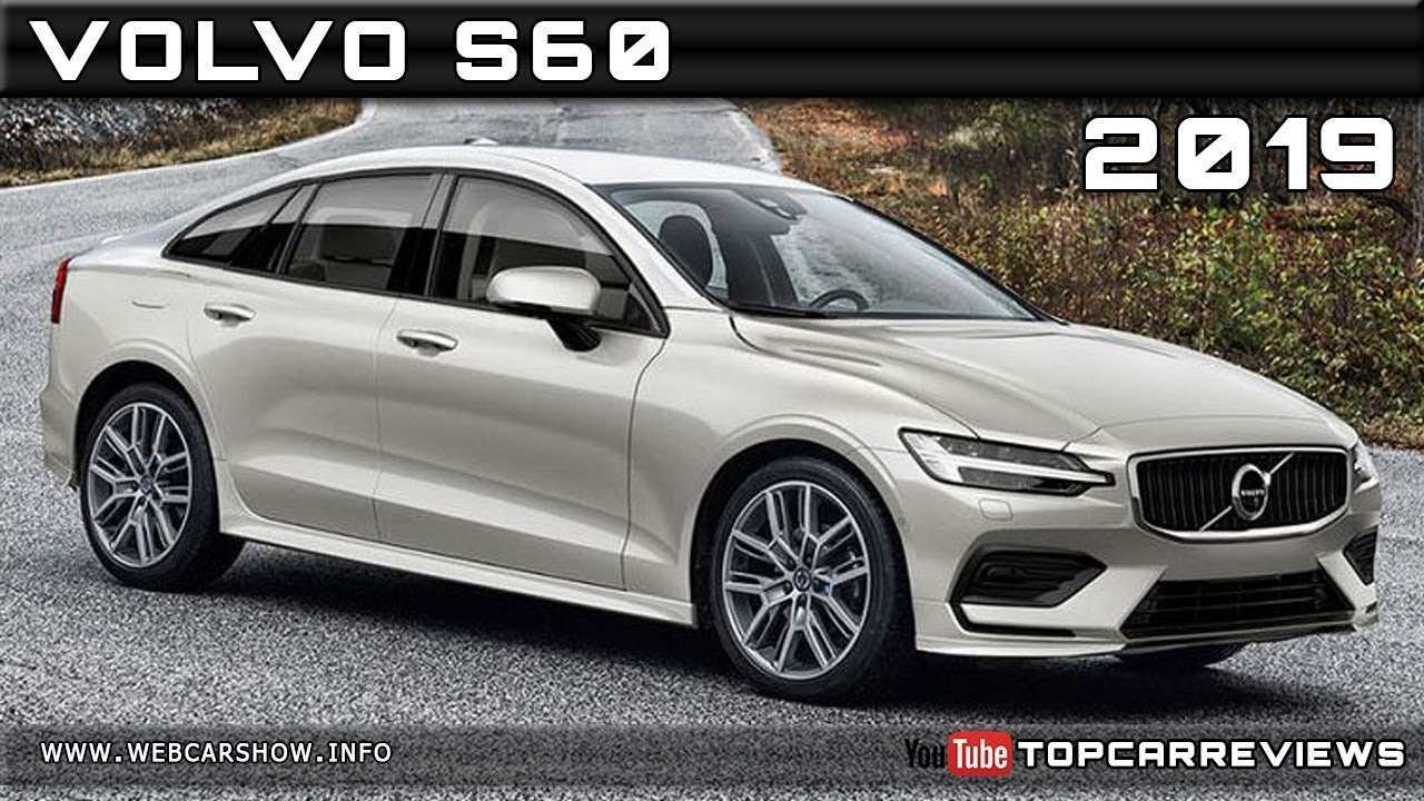 38 The 2019 Volvo S60 Redesign Pictures for 2019 Volvo S60 Redesign