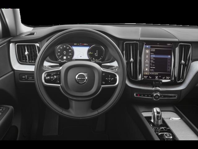 38 The 2019 Volvo Xc60 Spesification by 2019 Volvo Xc60