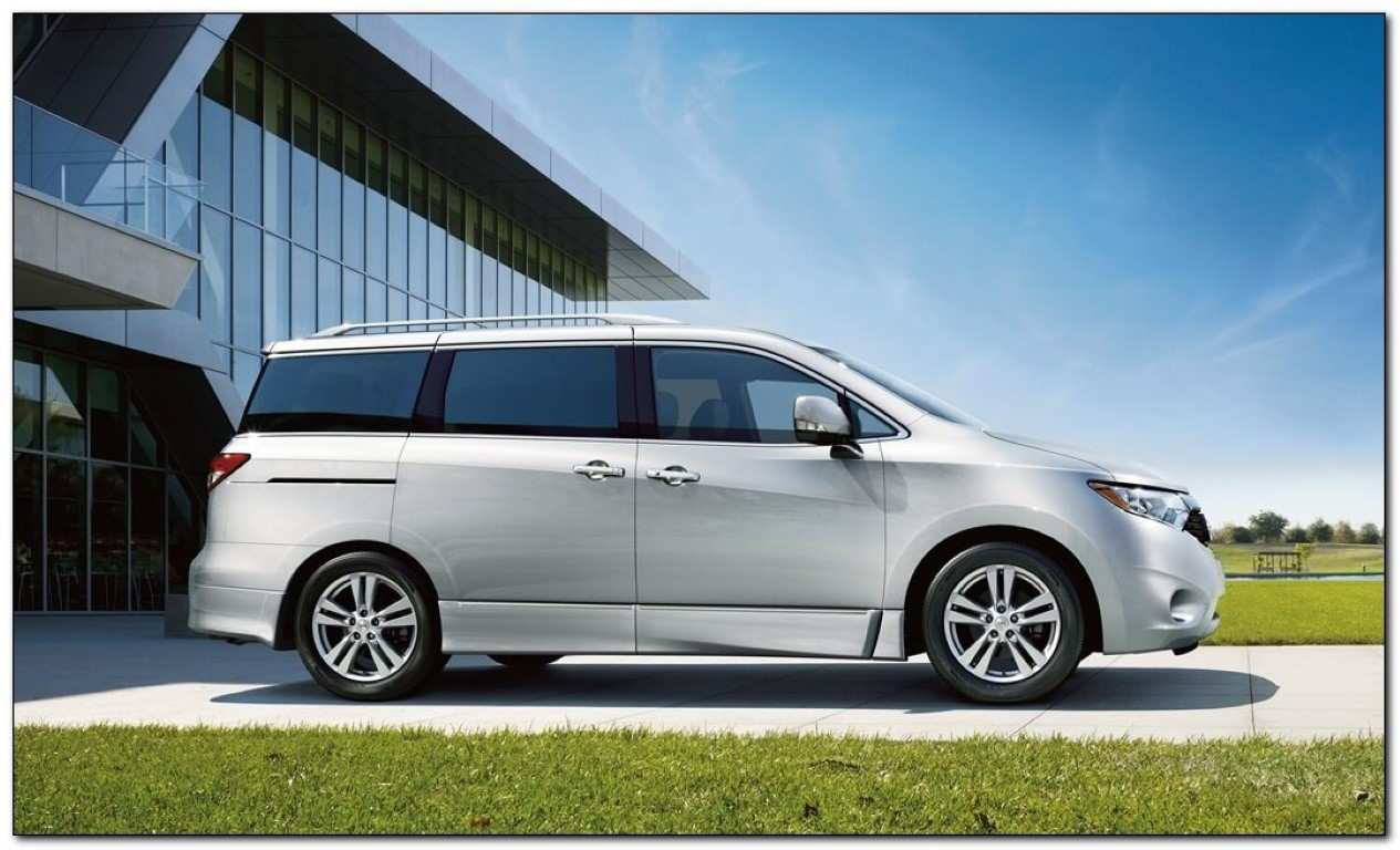 38 The 2020 Nissan Quest Wallpaper by 2020 Nissan Quest