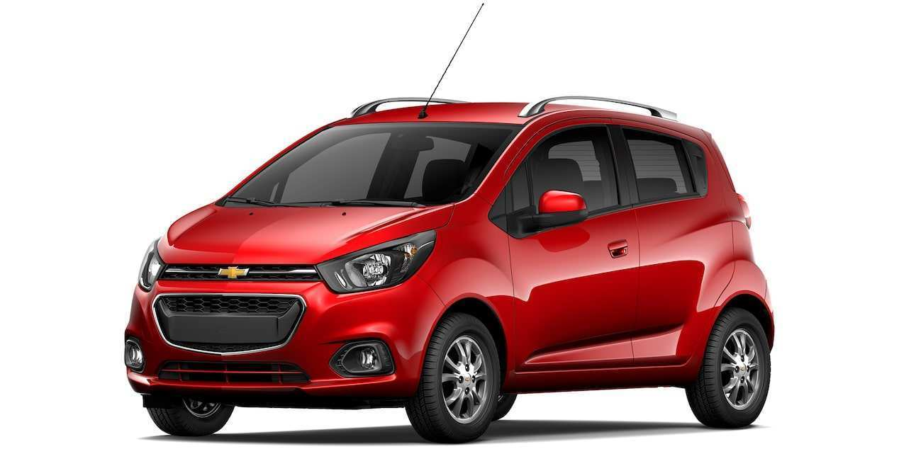 38 The Chevrolet Beat 2019 Engine with Chevrolet Beat 2019