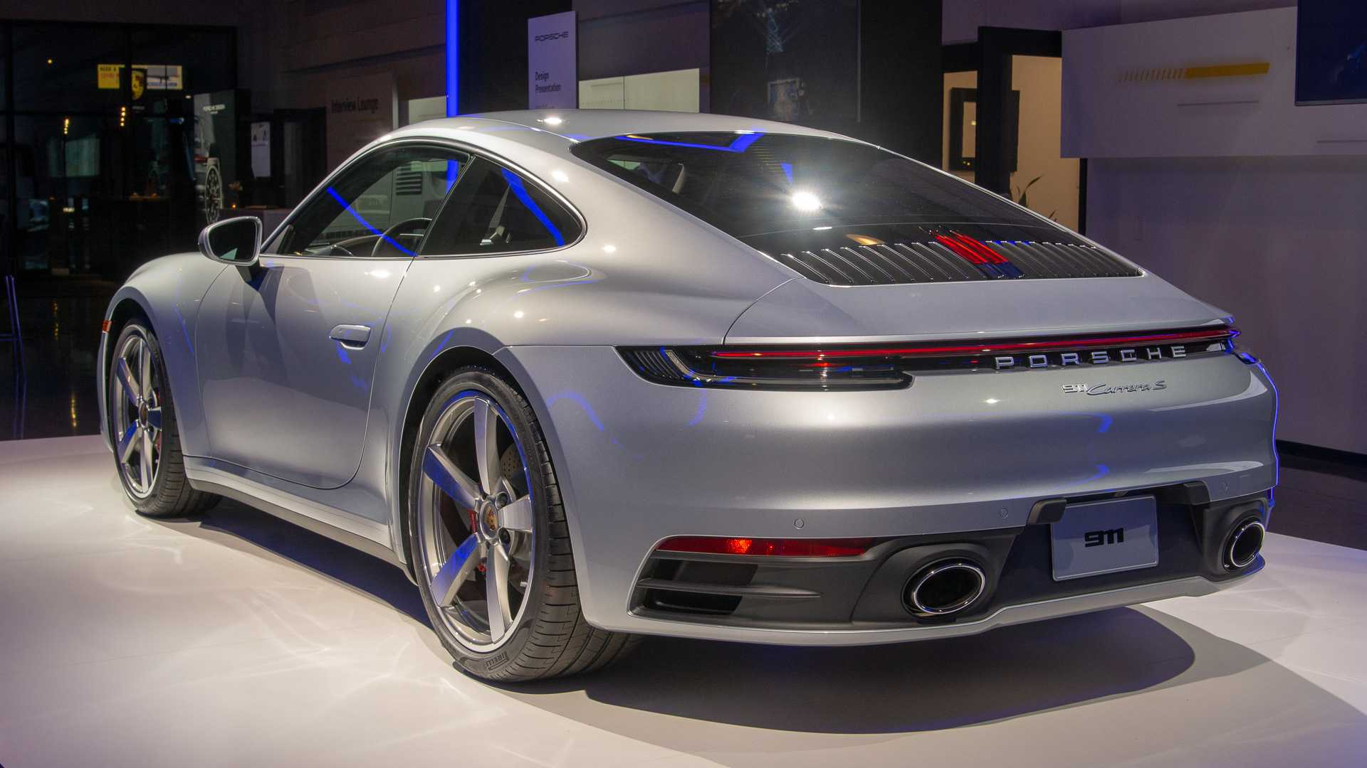 38 The Porsche Targa 2020 Review by Porsche Targa 2020