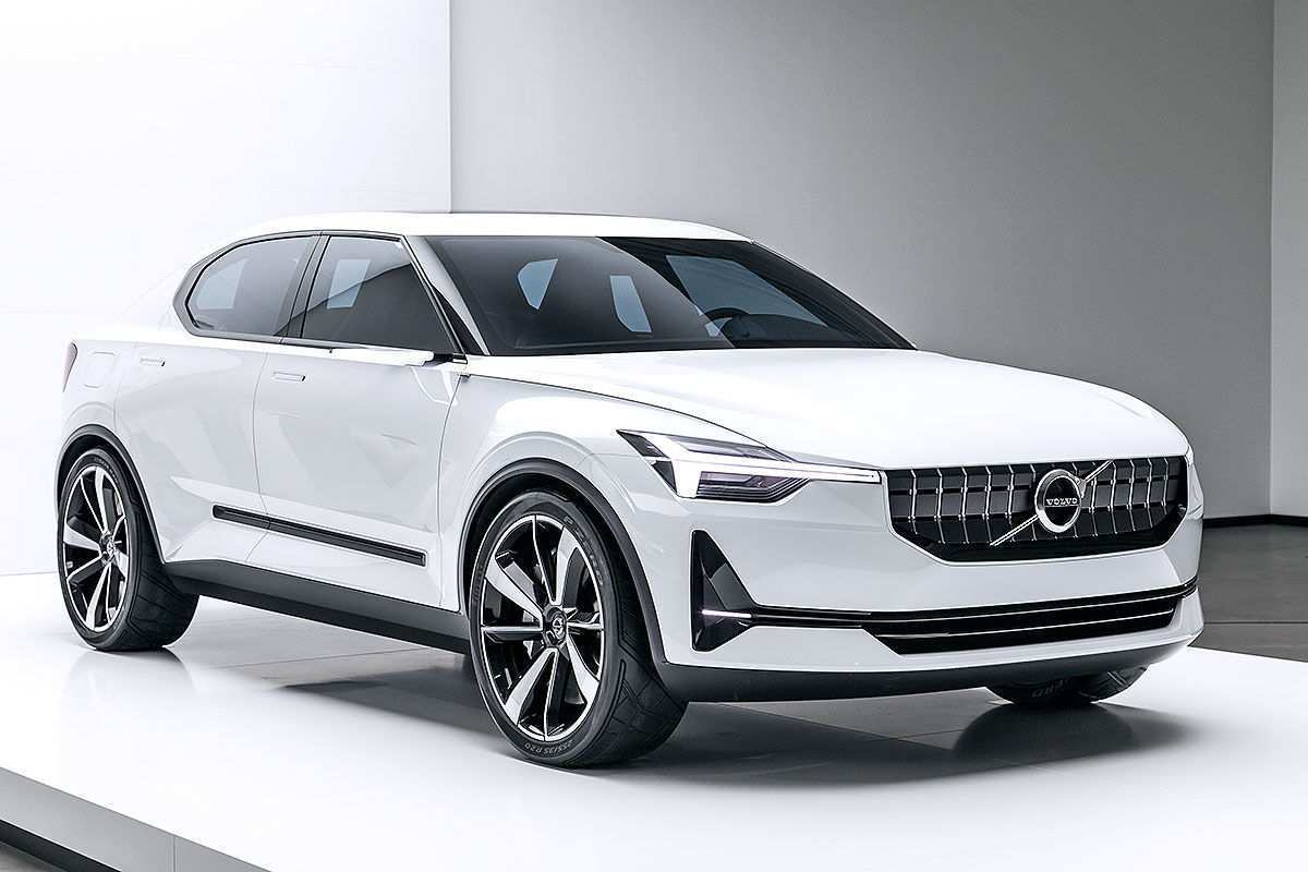 38 The Volvo Zukunft 2019 Specs and Review by Volvo Zukunft 2019